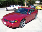 2004 Ford Mustang 3.9l Premium 2004 3.9l Premium  Used 3.9L V6 12V Automatic RWD Coupe