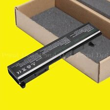 6 Cells Battery for Toshiba PA3478U-1BAS PA3399U-1BRS PA3399U-2BAS PA3399U-2BRS