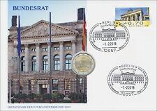 L-9280 Numisbrief Bundesrat
