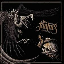 Faulnis - Antikult CD 2017 modern black metal Germany Cold Dimensions