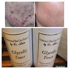 Dr. Alvin PSCF Anti-Acne Pimples Glycolic Toner 2 100% Authentic