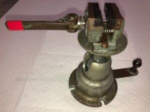 Vintage Wilton Junior Power Arm with Cam Lock Vise