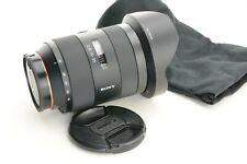 Sony Zeiss Vario-Sonnar T* 16-35 mm F2.8 ZA SSM SAL1635Z , Sony A-mount