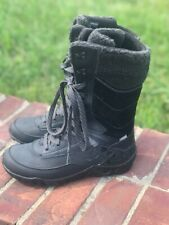 Merrell Aurora tall ice + boots size 11 new without box