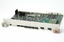 Enterasys cabletron 6h128-08 100 Base-FX Ethernet Smart switch 6000 Interface