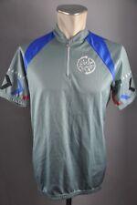 Shimano vintage Radtrikot Gr. XL BW 53cm jersey Fahrrad Trikot Shirt V7