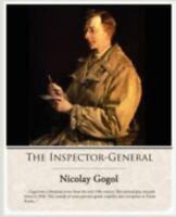 Inspector-General, Paperback by Gogol, Nikolai Vasilevich, Brand New, Free sh...