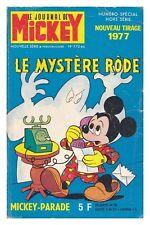 MICKEY PARADE N°     772 BIS réed 1977 BE+