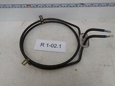 Heizstab IRCA Rund 180mm, 908518RICA, 230V, 1610W, unbenutzt