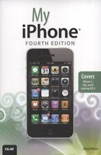 My iPhone (covers 3G, 3Gs and 4 running iOS4) (4th Edition), Miser, Brad, Good B