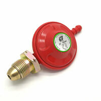 IGT 37mbar PROPANE GAS REGULATOR FITS CALOR GAS BBQ BOILING RING 5 YEAR WARRANTY