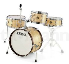 More details for tama club jam satin blonde with cases
