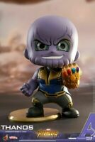 Hot Toys HT COSB441 Thanos Avengers: Infinity War COSBABY Bobble-head PVC Figure
