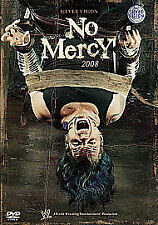 Wwe: No Mercy 2008 [DVD] - DVD