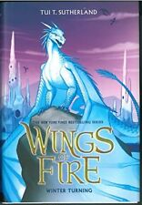 Wings of Fire Book Seven: Winter Turning-Tui T. Sutherland