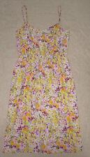Viscose Forever New Floral Dresses for Women