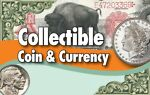 Collectible Coin and Currency