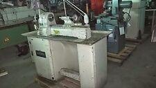 Hardinge Dsm59 Lathe with Tail Stock - Aerospace Machine