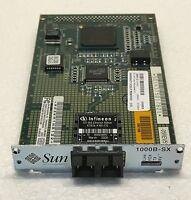 501-4375 Sun Oracle 1000B-SX Gigabit Ethernet 2.0/3.0 Card (GBE/S)  X1140A
