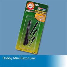 Trumpeter Master Tools 09909 Hobby Mini Razor Saw for Model Assemble