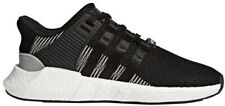 [BY9509] Mens Adidas EQT Support 93/17 Equipment Sneaker - Black