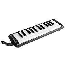 HOHNER MELODICA STUDENT 26 BLACK Keyboard harmonica w/Plastic hardcase