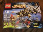 LEGO 76011 Batman Man Bat Attack DC Super Heroes Nightwing New Sealed Retired
