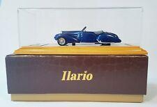 1:43 Ilario Bugatti 1938 Gangloff