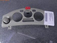 Warnblinkschalter Nissan Micra (K12)