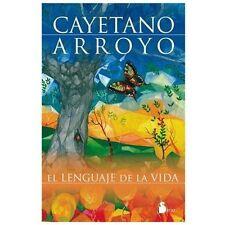 Lenguaje de la vida, El (Spanish Edition)-ExLibrary