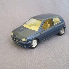 658D Solido Renault Clio 16V 1:43