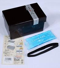 お弁当 BENTO BOX Hiwada Iro 980 ml + élastique - Made in Japan