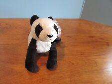 TY Beanie Babies Baby plush PANDA BEAR CHINA  w/Tag 2000