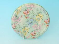 PRETTY SHELLEY MELODY ROUND TEAPOT STAND