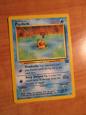 NM Pokemon PSYDUCK Card BLACK STAR PROMO Set #20 Wizards of the Coast League TCG