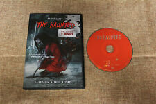 The Haunted The Tag Along 1 & The Tag Along 2 (DVD) Rainie Yang True Story Based