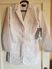 New listing Womens white lab coat Grey's Anatomy small 32 inch