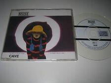 MUSE Cave / Twin CD  v. 1999 NaiveRecords NV3212-2