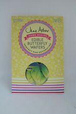 Jane Asher Cake Decoration Edible Butterfly Wafers