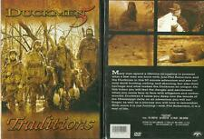 Duck Commander Hunting Duckman 5 Traditions Duck Dynasty Dvd New