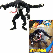 "Venom Spiderman Classic Comic Heros 6"" PVC Action Figure Collection Toy"