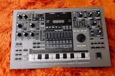 used ROLAND MC505 MUSIC SAMPLER mc-505 Groovebox Worldwide Shipping! 170801