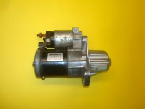 06 07 CADILLAC STS CTS SRX BUICK STARTER MOTOR 12598756 AUTOMATIC A/T 3.6L OEM