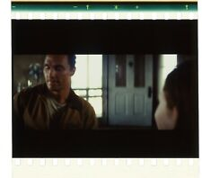 Interstellar 70mm IMAX Film Cell - Coop and Murph (336)