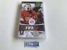 Fifa 08 - Sony PSP - PAL UK - Neuf Sous Blister