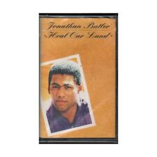 Jonathan Butler ‎MC7‎ Heal Our Land / Nuova ‎Sigillata / Jive 0035627467042