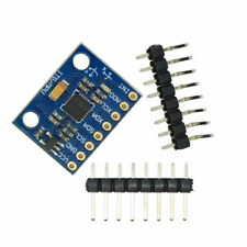 MPU-6050 3 Axis Gyroscope + Acce​lerometer Module 3V-5V Compatible BSG