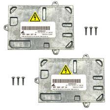 2x New For 08-20 Maserati GranTurismo Xenon Ballast Module Computer Control Unit