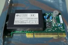 More details for conexant hsfi cx11252-11 51-40834u01 rj11 56k modem pci compaq