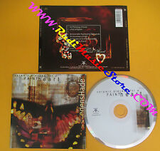 CD EDENSHADE Ceramic Placebo For A Faint Heart 2002 Italy  no lp mc dvd (CS9)
